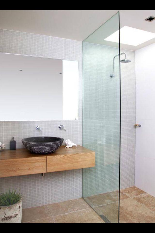 25 beste idee n over doucheruimte verbouwing op pinterest doucheruimte inrichting - Badkamers bassin italiaanse design ...