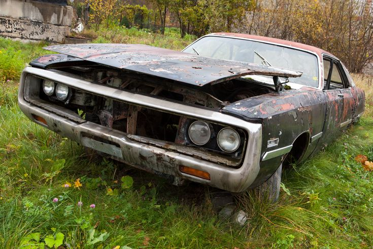 why sell your old vehicleto a junk car removal pany