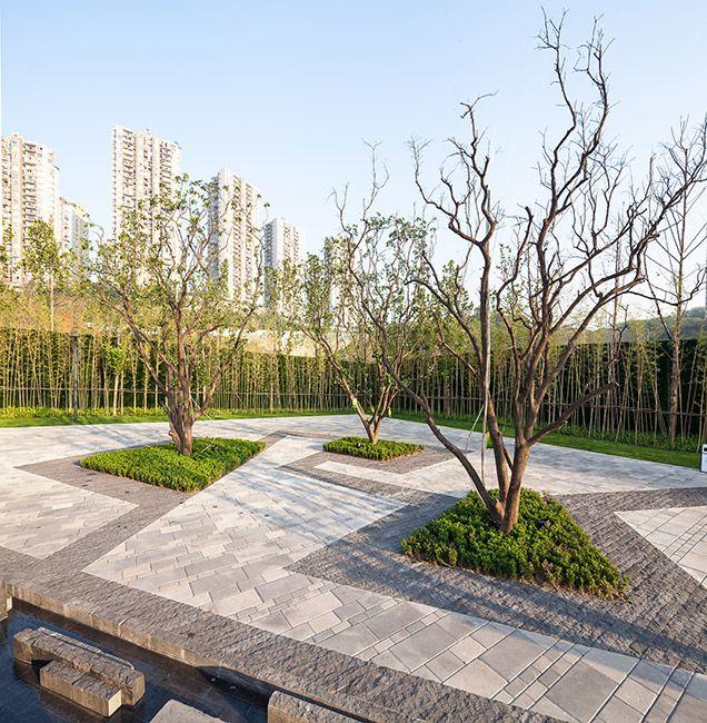 Fengming_Mountain_Park-Marta_Schwartz_Landscape_Architecture-10 « Landscape Architecture Works | Landezine Landscape Architecture Works | La...