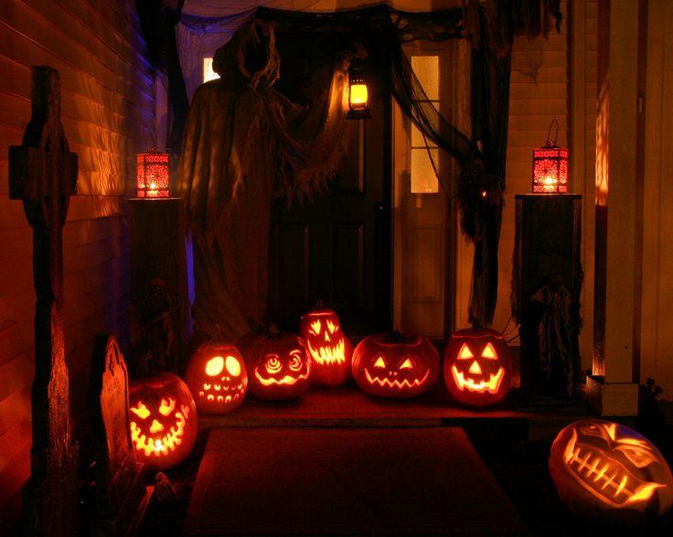 haunted eves halloween blog 2011 yard haunt pics