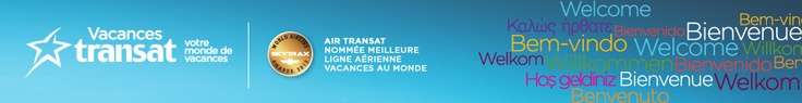 Collection Grand Luxe | Vacances Transat