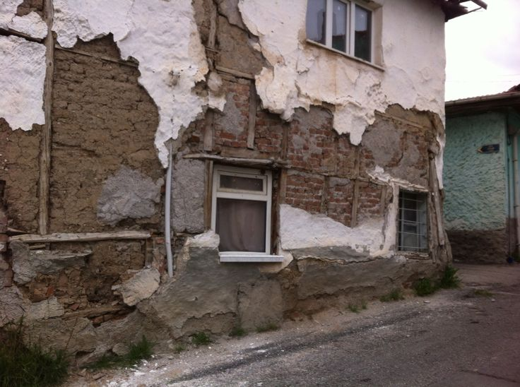 Eskişehir- Odunpazarı evleri