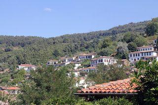 TRIPS AND DREAMS: Κιρκιντζές ή Ορεινή Έφεσσος ή Σιρίντζε- Sirince