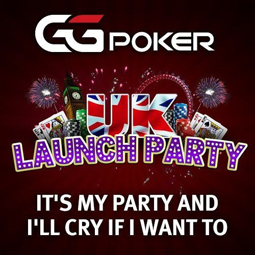 A series of password protected freerolls a Big Ben giveaway and an additional $1000 cash prize to the 'Party King' - this can only mean one thing; Our long-awaited UK launch. Join us in our celebrations throughout the week October 16th through October 22nd.  http://ift.tt/2y7azLK  #uklaunch #launchparty #uk #england #fightforyourright #party #partyallthetime #ggpoker #irishpoker #poker #pokerlove #pokertime