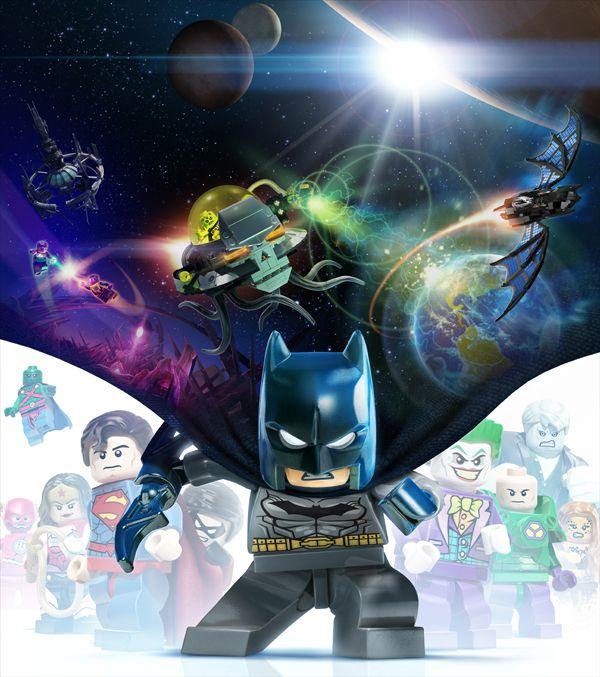 https://www.behance.net/gallery/21340693/LEGO-Batman-3