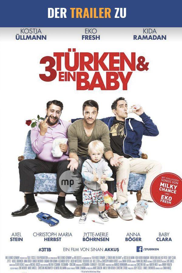 Die Deutsche Komodie 3 Turken Ein Baby Mit Kostja Ullmann Eko
