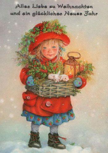 Weihnachten2 - Bildergalerie - Lisi Martin Fanpage | make ...