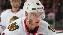 Toews, Tootoo Out for Blackhawks vs. Kings - http://www.nbcchicago.com/news/local/toews-tootoo-out-for-blackhawks-vs-kings-saturday-403145946.html