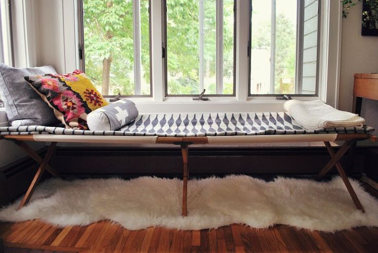 Diy Vintage Army Cot Oh Sweet Home Diy Furniture Cot