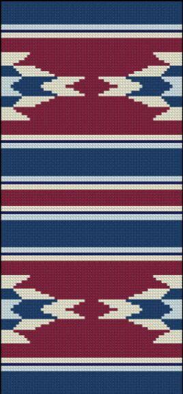 navajo patterns
