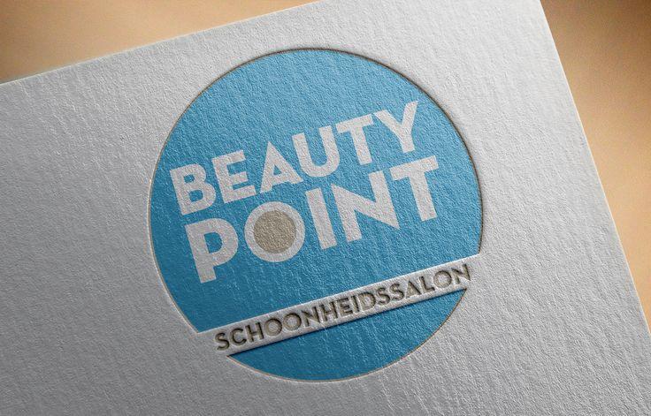Logo ontwerp voor schoonheidssalon Beauty Point door Publiplus.