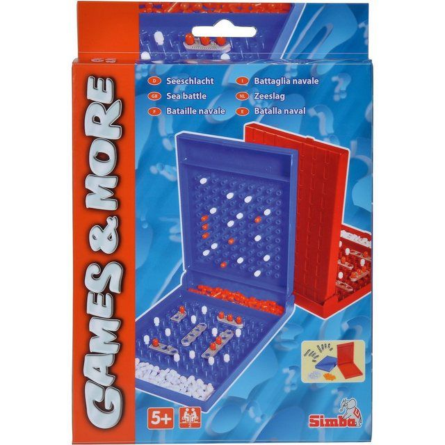 More Games Spiele