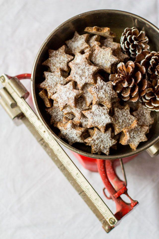 Puderzucker, oh Puderzucker, was machen wir nur mit dir? Du siehst doch so schön aus, gerade in der Weihnachtszeit! Ich könnte da etwas für euch haben. Birkenzucker heißt es, die Süße wird aus Birk…