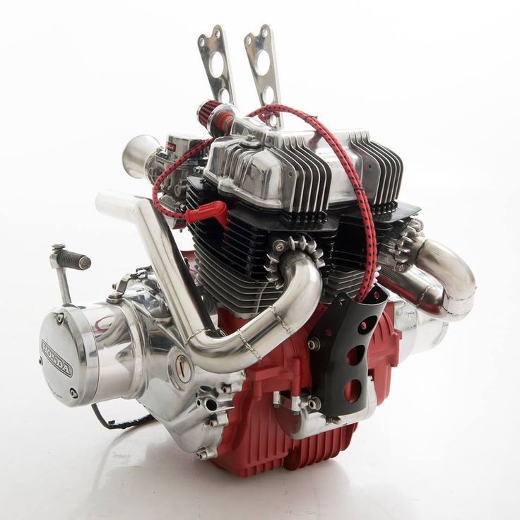 Honda Motorcycle With Fit Engine: 1000+ Images About Motorcycle Engines On Pinterest