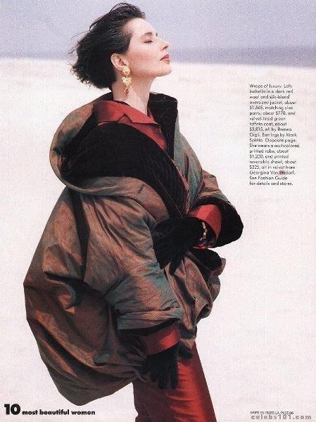 Romeo Gigli (1949-) - Page 2 - the Fashion Spot