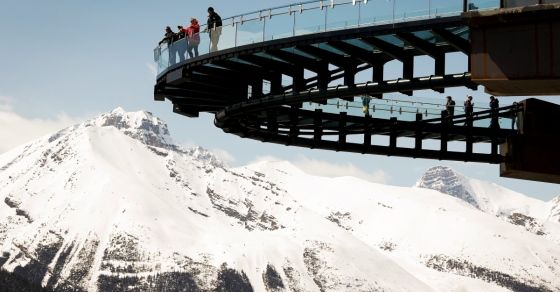 Unprecedented melt of B.C. glaciers seeps into U.S. climate change concerns