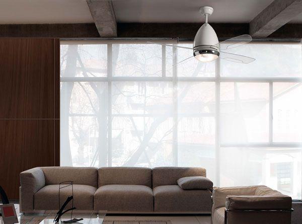 17 best images about ventiladores techo on pinterest sky - Ventiladores de techo en cordoba ...