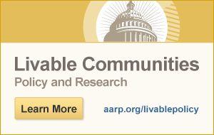 Katherine Freund, ITNAmerica,Transportation for Older Adults - AARP