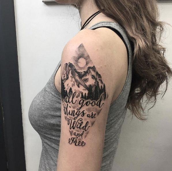 52 Powerful Quote Tattoos Everyone Should Read: Best 25+ Free Tattoo Designs Ideas On Pinterest