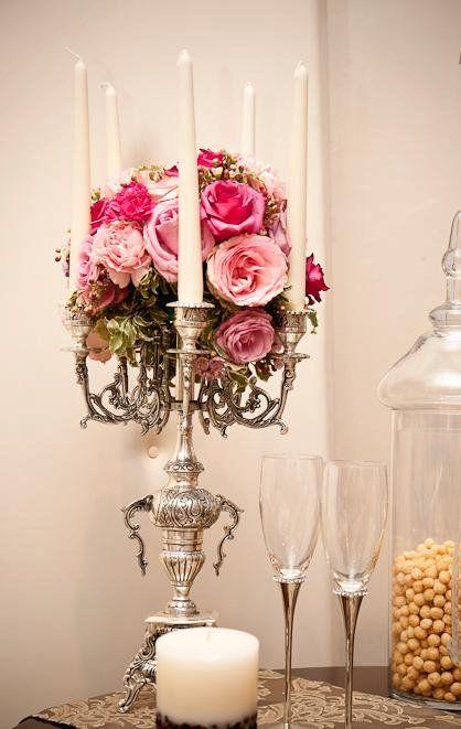 Nunta la Palat 2011  - Decorațiuni by Vanilla Events