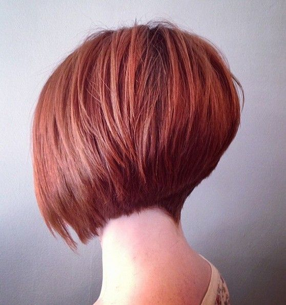 Dreaming of locks that are bursting with bounce and energy? Then you may want to consider a stacked haircut! Stacked haircuts are designed with tons of lovely layers of all different sizes to create a full, energetic style that's cute and flirty. Check out these trendy, sexy stacked haircut ideas! Messy Dark Brown – Easy …