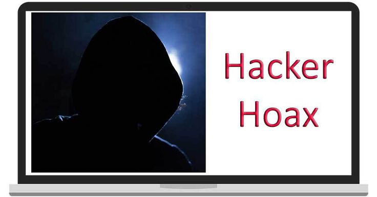 Christopher Butterfield Hacker Warning Hoax