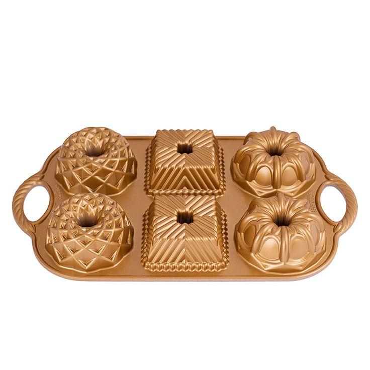 91 Best Copper Bronze Amp Gold Kitchen Bakeware Images On