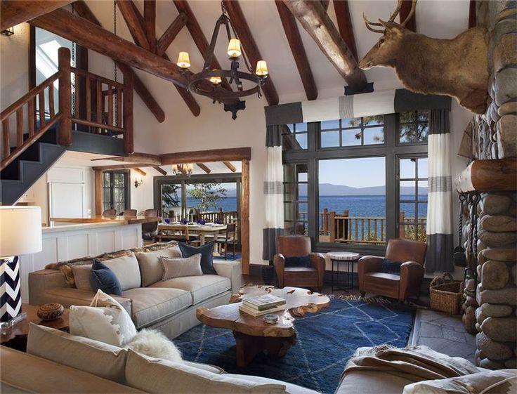 Secret Harbor - Lakefront | Tahoe Luxury Properties