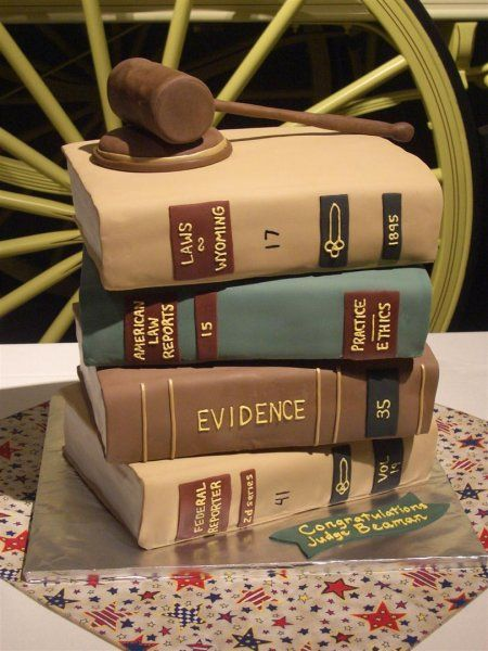 retirement cake for a judge | judge-beaman-retirement-cake-large