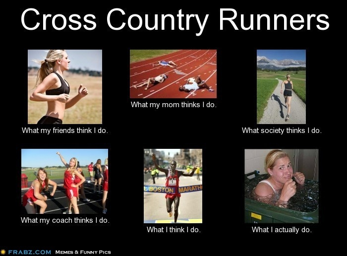.Sooo True, Sports Punisher, Runners Life, Country Runners, Cc Runners, So True, Pretty Accurate, My Friends, Crosses Country