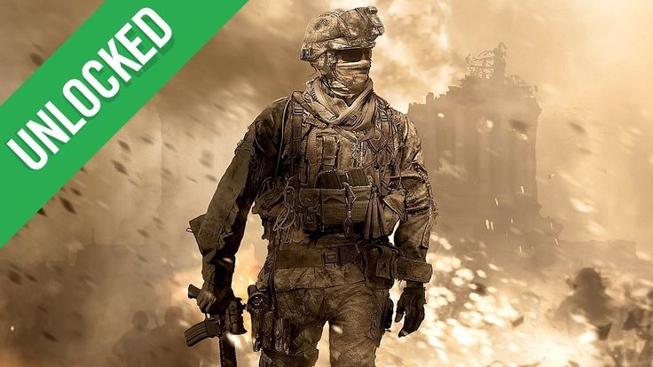 Learn about Call of Duty 4 Remastered's Timed Exclusivity Is Ridiculous http://ift.tt/2sjAYTp on www.Service.fit - Specialised Service Consultants.