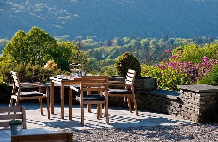 Linthwaite House : Room for Romance : Luxury Hotel, Romantic Weekend Break, Luxury Hotels