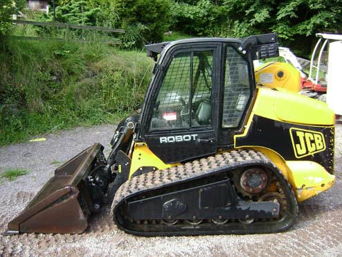 10 Best Images About Jcb Skid Steers On Pinterest Track