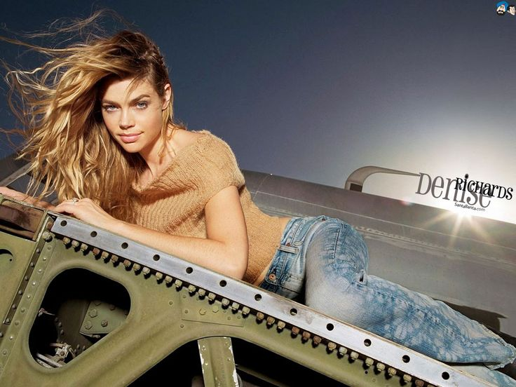 Denise Richards Wallpaper HD Free Download New HD Wallpapers