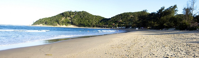 Ponta Do Oura Beach , via Flickr.