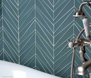 Modern Bathroom Tile