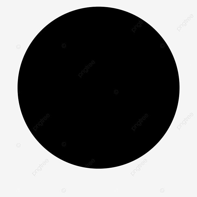 Pure Black Circle Circle Clipart Round Shape Png Transparent Clipart Image And Psd File For Free Download In 2021 Circle Clipart Circle New Background Images