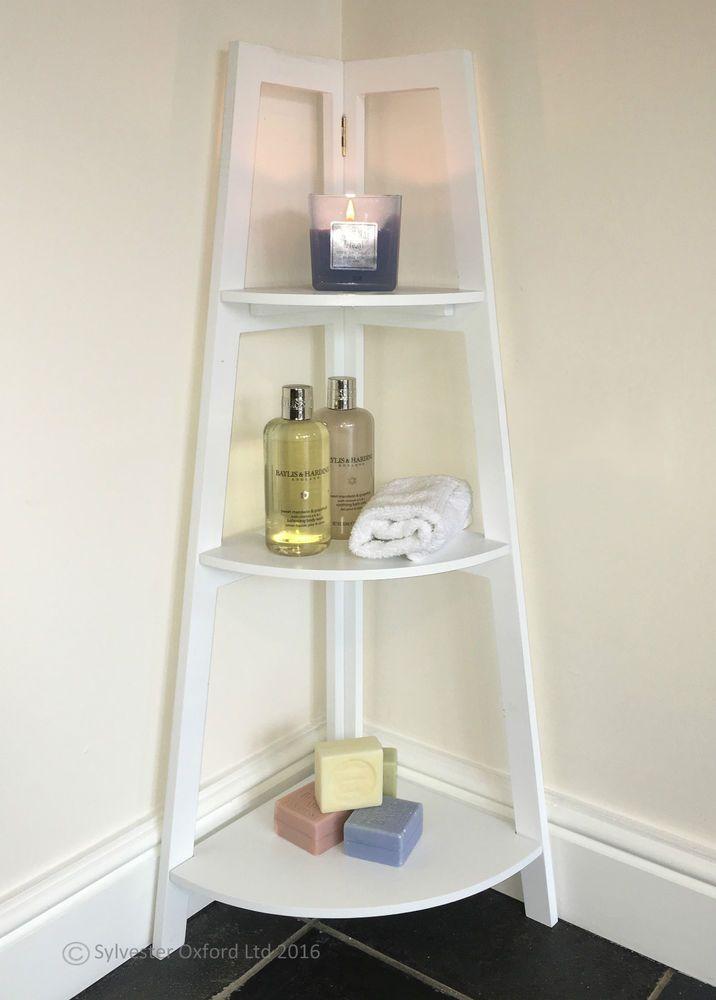 Bathroom Corner Shelf Unit: Best 25+ Corner Shelving Unit Ideas On Pinterest