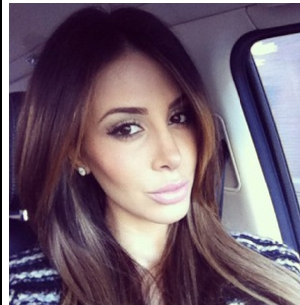 Thebeautydotandfashionspot jennifer stano david makeup look Jennifer stano
