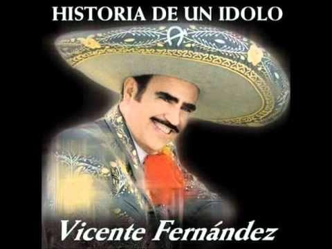 Amor Eterno - Vicente Fernández