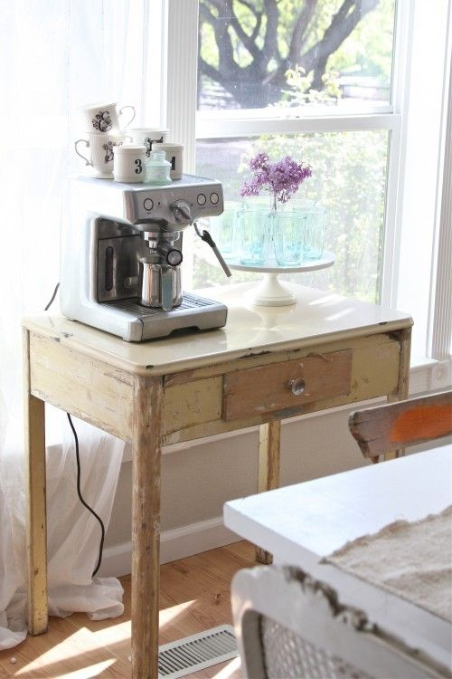 24 Best Coffee Nooks Images On Pinterest Coffee Nook