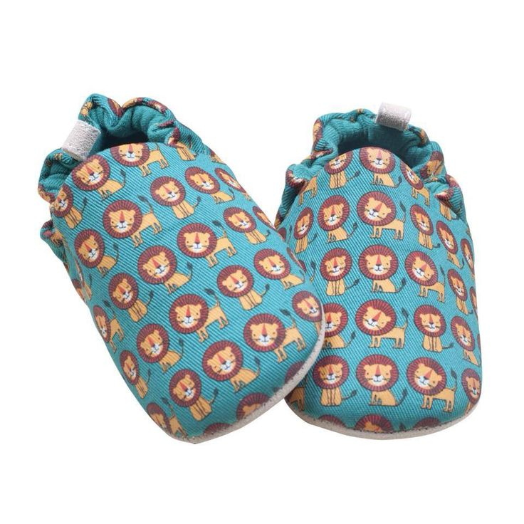 Mini shoes Poco Nido Leones