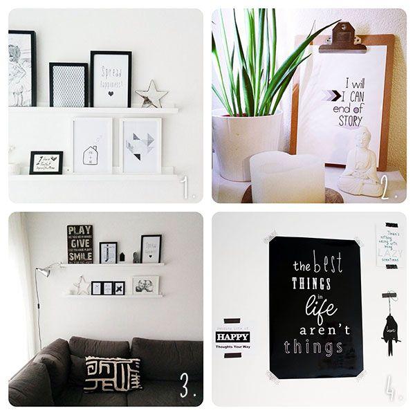 Mijn printables, maar dan in het echt #2 - Lnnk | Blog : Lnnk | Blog