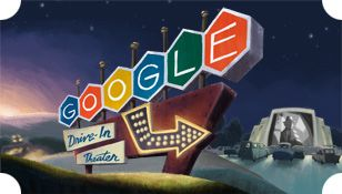 Such an outstanding Google Doodle, love the detail.  But should Google be posting fun Doodles on a day like D-Day?