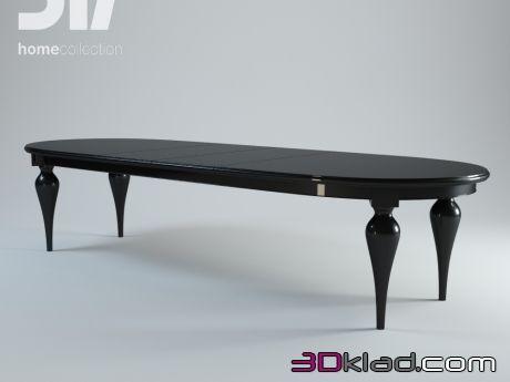 Tavolo bjursta ~ Oltre fantastiche idee su tavolo allungabile su