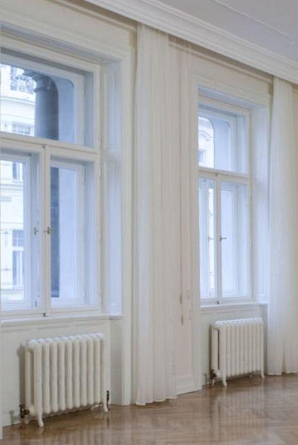 RADIATORY | Art Deco 611x955x203 mm | Retro koupelna - Specializovaný internetový obchod