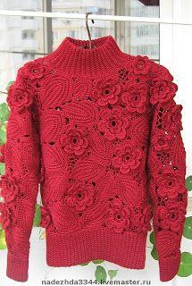 * ¤ .. ¤ * ¤ * crochet * Marlene .. ¤: Gorgeous Models!