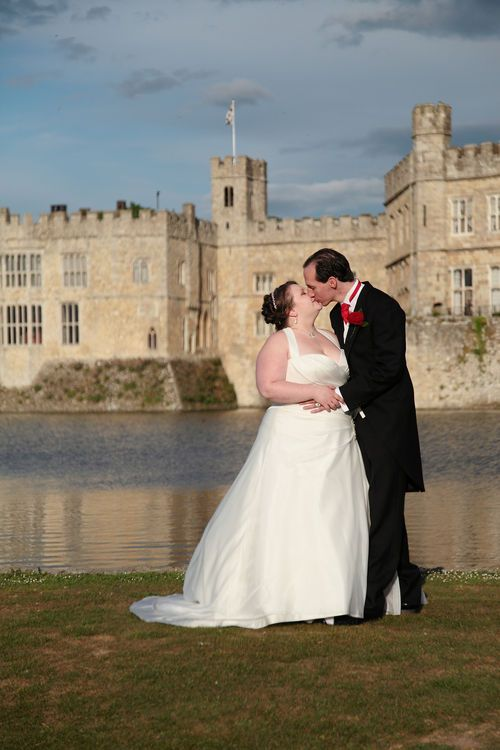 Wedding Photographer at Leeds Castle | The Other Day Photography