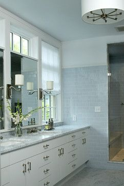 78 Images About Shower Tile Glass And Mother Of Pearl
