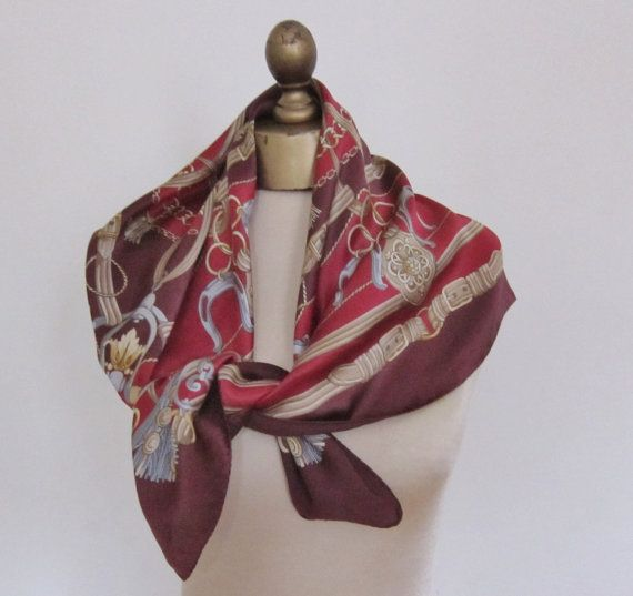 657 best Beautiful Scarves images on Pinterest   Beautiful ...